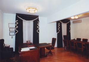 Офис, рабочий кабинет
