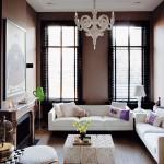 Декоративные элементы для оформления гостиной